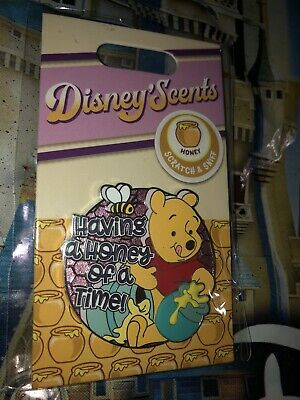 Disney Scents Winnie the Pooh Scent