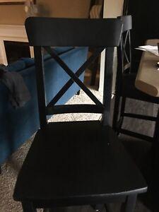 Pier1 import bar stools