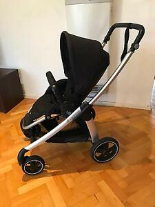 Pram - Maxi Cosi Mill Park Whittlesea Area Preview