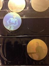 Star Wars Tazo holograms ! Sandy Beach Coffs Harbour Area Preview