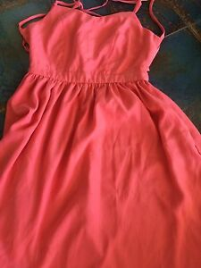 Dress Teen/Ladies Small Victoria Point Redland Area Preview