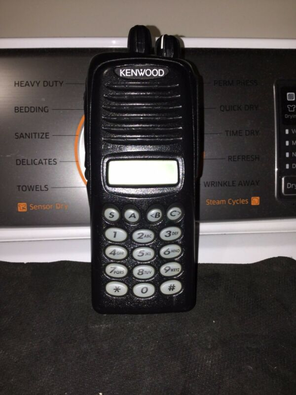 Kenwood TK-3180 UHF -K3 Radio Only