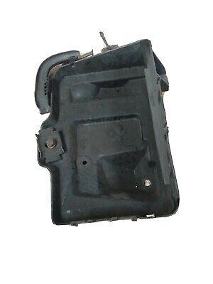 1201779 24449812 Plastique Voiture Bac De Batterie Cover panelfits OPEL VAUXHALL ASTRA