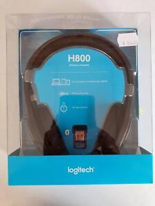 NEW Logitech H800 Wireless Headset
