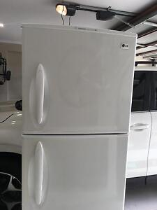 LG FRIDGE 313L PERFECT WORKING CONDITION Bedford Bayswater Area Preview