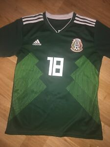 2c873ff39 Mexico world cup jersey