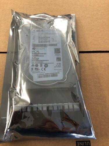 NEW IBM AHD3 4Tb NL SAS Disk V7000 Gen2 00AR322 00AR421