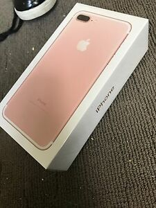 ** SOLD** iPhone 7 Plus Cranbourne Casey Area Preview