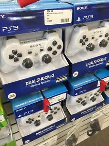 Brand New PS3 Controllers