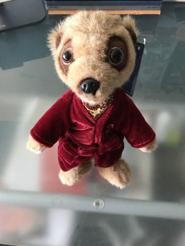 Aleksandr+Meerkat+toy+-+Alexander+-+Compare+the+market+-+New+Without+Box+%26+Tags