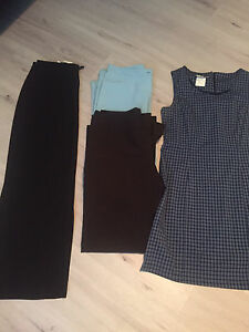 Lot of Women's Dress Clothes. Size 11