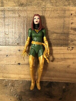 Marvel Legends Custom Phoenix