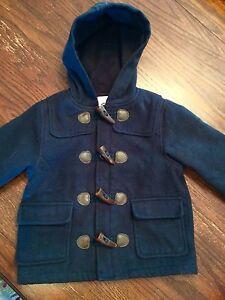 Gymboree 2/3 T jacket