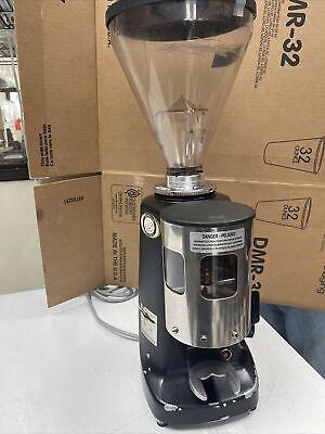 Mazzer Luigi Srl Coffee Grinder