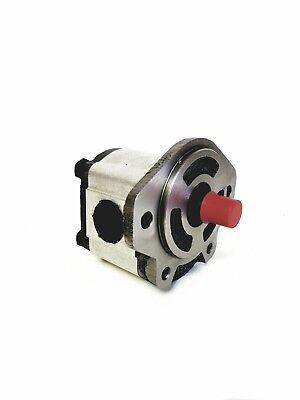 Mahindra Tractor Power Steering Gear Pump 8cc Compact E007202714d91