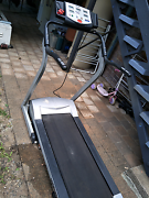 Pacemaker pro Treadmill Waterford Logan Area Preview