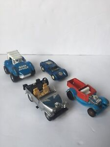 Vintage/collectible diecast toys