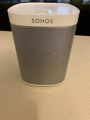 Sonos Play:1 Speaker