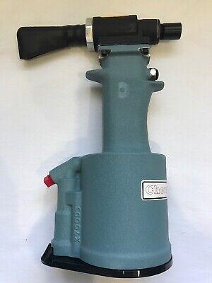 New Cherry Aerospace G704b Pneumatic Hydraulic Hand Riveter