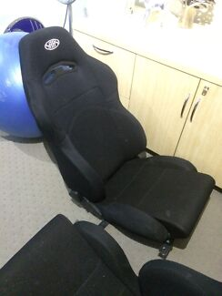 CAR RACING SEATS CHEAP SAAS Scarborough Redcliffe Area Preview