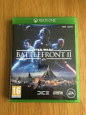 *Excellent Condition* Star Wars Battlefront – Xbox One