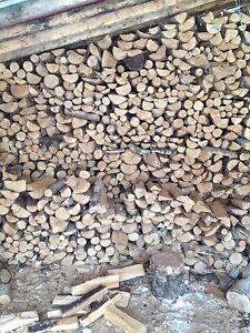 Seasoned  birch 4 sale