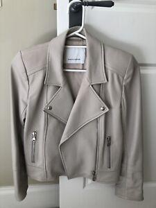Scanlan Theodore Leather jacket