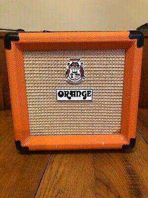 Orange 20w Speaker Cabinet