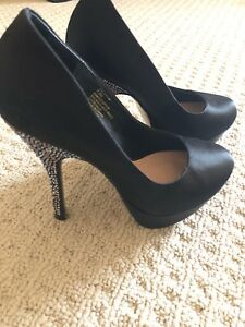 Steve Madden shoes(high heel)