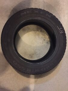Winter Snow Tires - Nexen Eurowin 550