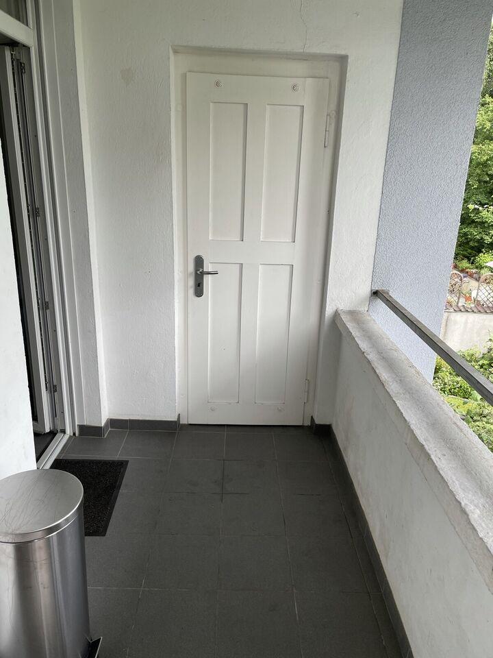 Sanierte 3 Zimmer Wohnung mit Balkon in Mönchengladbach