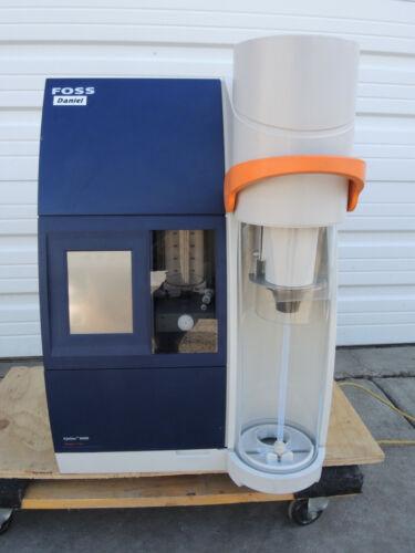 Excellent FOSS KJELTEC 8400 Distillation Titration System Protein Analyzer 2018