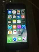 IPhone 5 32gb Black unlocked Innisfail Cassowary Coast Preview