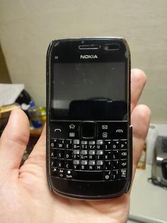 Nokia E6 Good Condition
