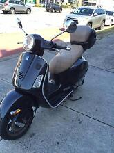 Vespa GT 200 Price Dropped (With Pink Slip) Dee Why Manly Area Preview