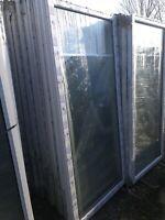 Festverglasung nicht zum öffnen Weiß 1000 x 215 20/6 Fenster Brandenburg - Brandenburg an der Havel Vorschau
