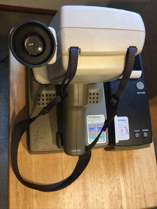 Righton Retinomax 2 Auto Refractometer Selling As Parts Read Description