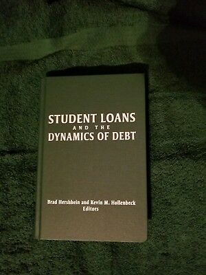 Student Loans and Dynamics of Debt
