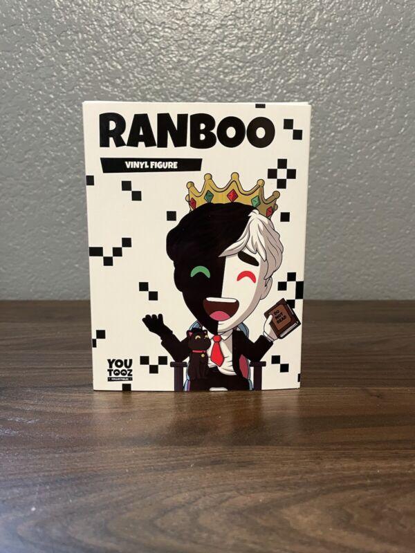 Ranboo Youtooz #187