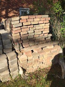 Bricks - Pave unis
