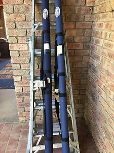Fishing rod case Kyabram Campaspe Area Preview