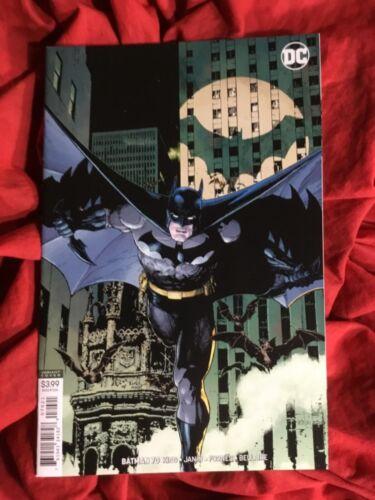BATMAN #70~LENIEL FRANCIS YU COVER ART~TOM KING STORY~DC COMICS BOOK~