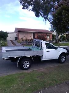 Freddy's delivery and furniture removal service Morphett Vale Morphett Vale Area Preview