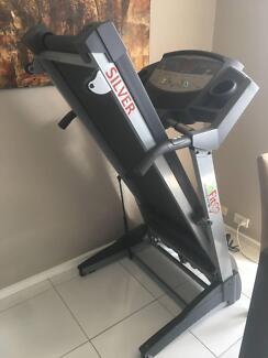 GoFit Silver Treadmill Flynn Belconnen Area Preview