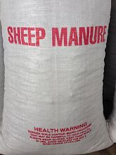 80L BAGS OF SHEEP MANURE Melville Melville Area Preview
