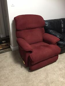 Chair rocker recliner for sale 40$