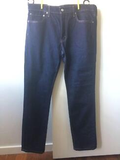 Levi's 511 Slim Fit W36 L32 - Unworn