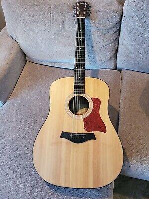 Taylor 110 Dreadnought Acoustic Guitar