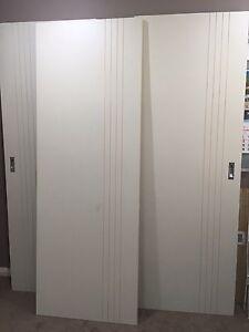 Wardrobe Sliding Doors Wilberforce Hawkesbury Area Preview
