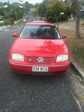 2004 Volkswagen Bora Sedan Coorparoo Brisbane South East Preview